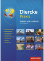 Diercke Praxis SII: Arbeits- und Lernbuch - Schülerband Einführungsphase - Wolfgang Latz [Taschenbuch, Auflage 2014]