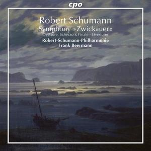 Robert-Schumann-Philharmonie - Symphony Zwickauer