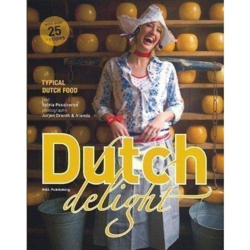 Dutch delight / druk 1: typical Dutch food - Pe...