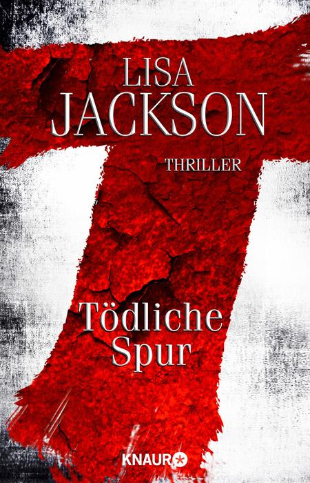 T Tödliche Spur - Lisa Jackson