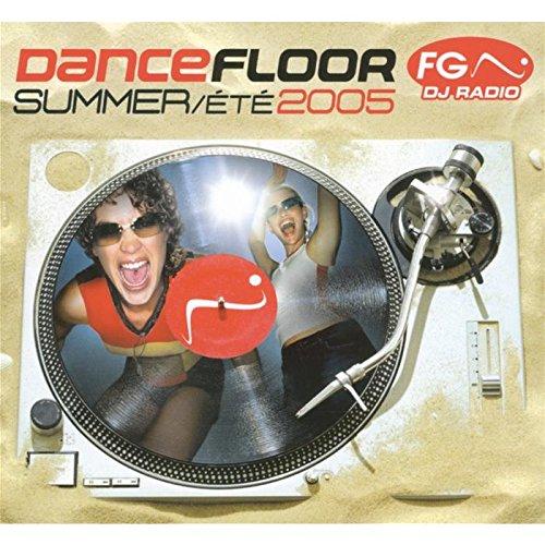 Various - Dancefloor Fg Summer 2005