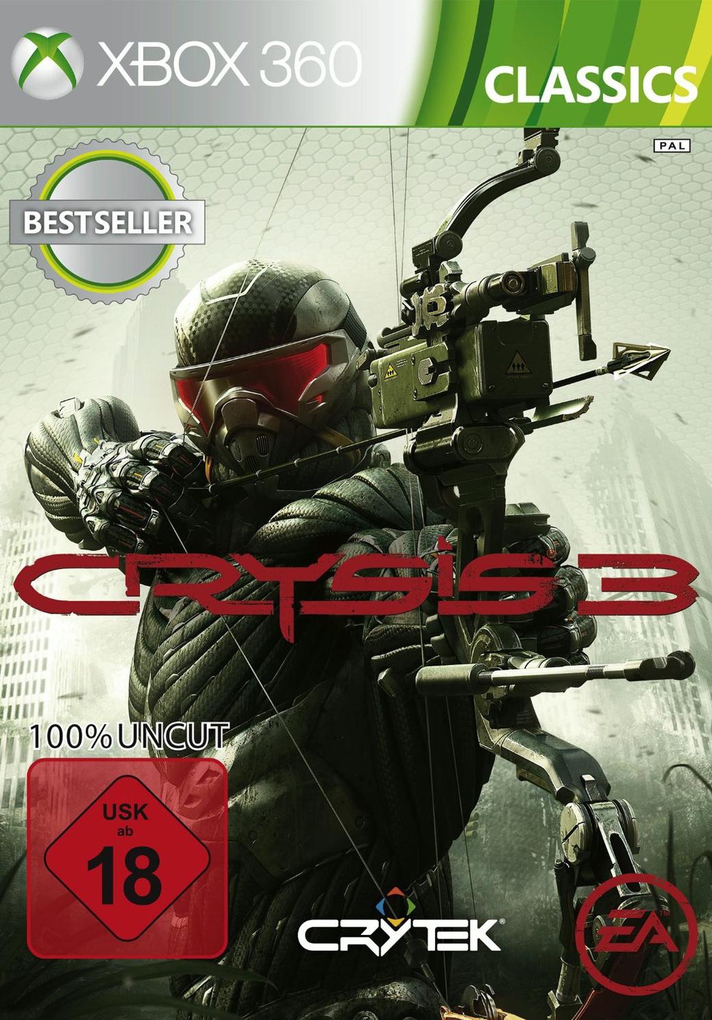 Crysis 3 [Classics]