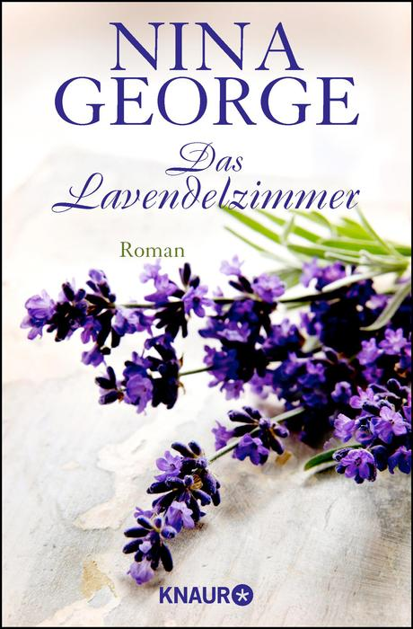 Das Lavendelzimmer - Nina George [Taschenbuch]