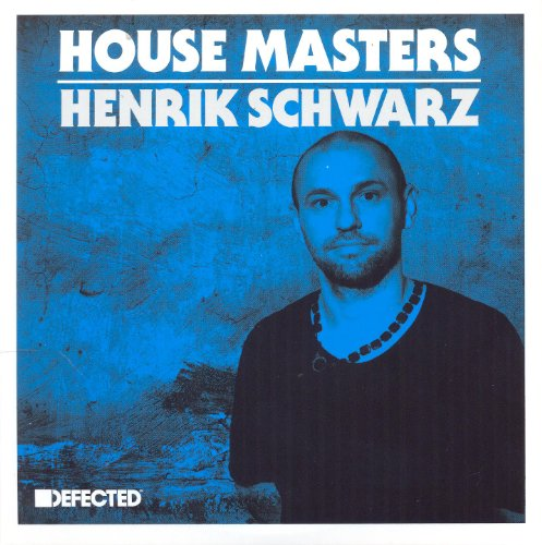 Various - Defected Pres. House Masters