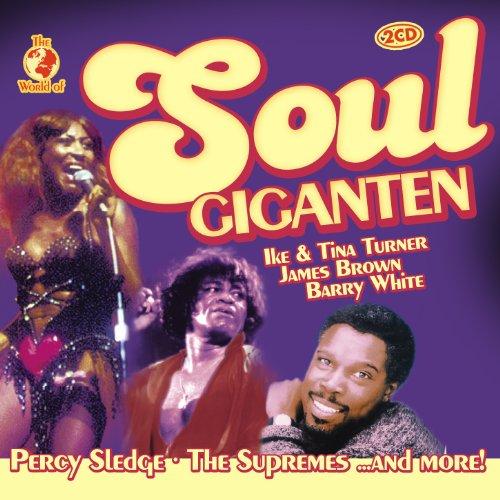 Various - Soul Giganten