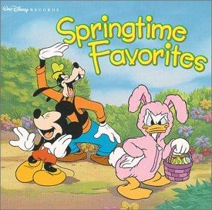 Springtime Favorites