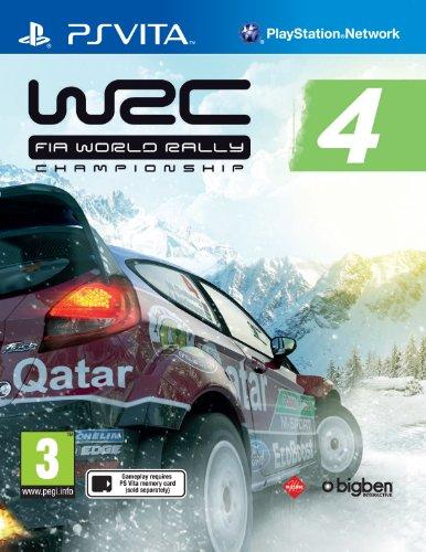 WRC 4 - World Rally Championship [International...