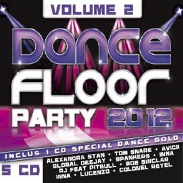 Various [Universal Music] - Dancefloor Party 20...