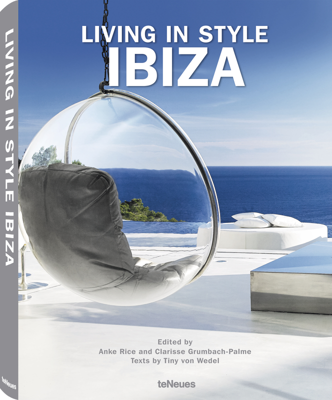 Living in Style Ibiza - Anike Rice