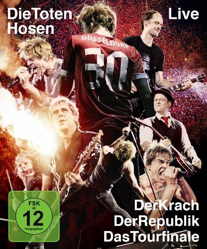 Die Toten Hosen Live: Der Krach der Republik - Das Tourfinale