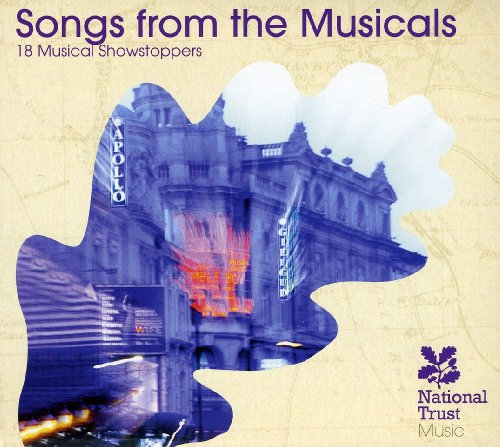Various - Songs from the Musicals