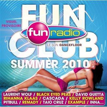 Various [Universal Music] - Fun Club Summer 2010