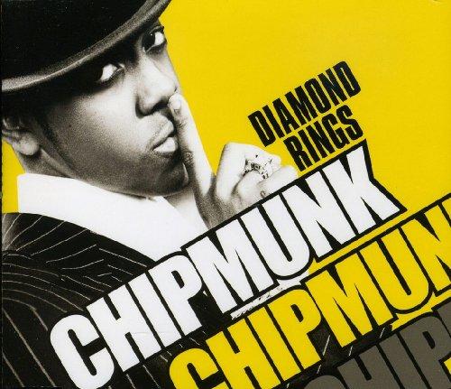 Chipmunk - Diamond Rings