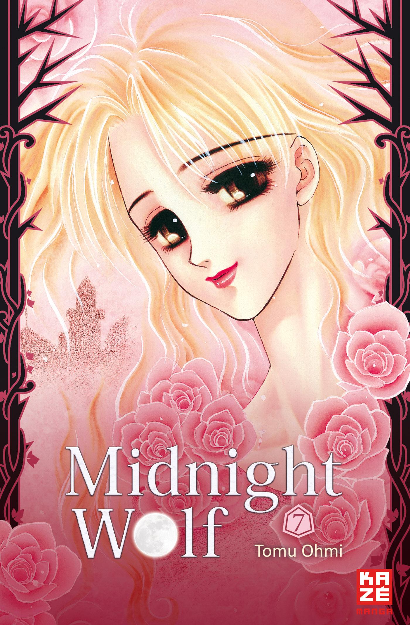 Midnight Wolf 07 - Ohmi, Tomu