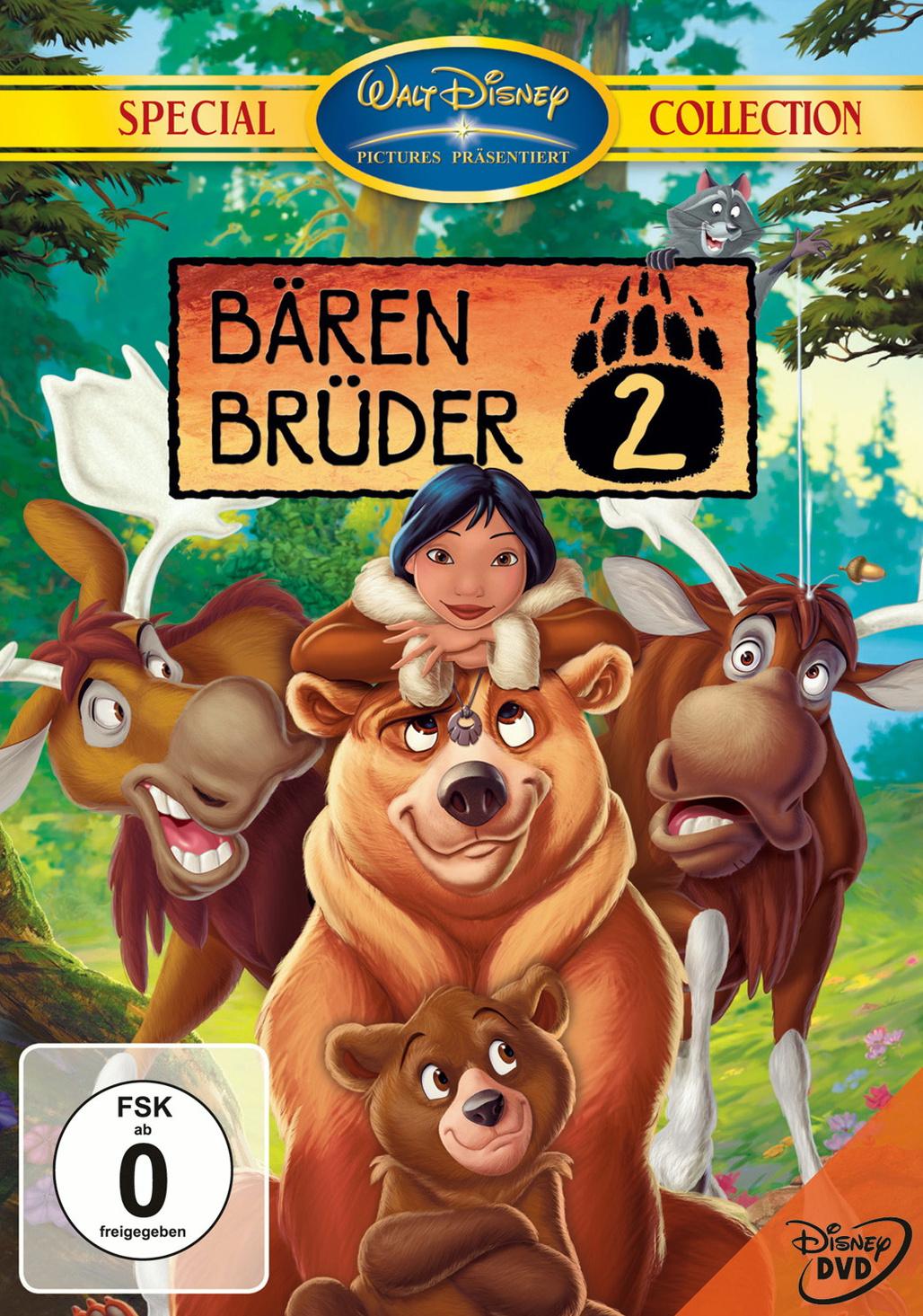 Bärenbrüder 2
