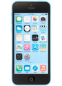 Apple iPhone 5c 8GB blau