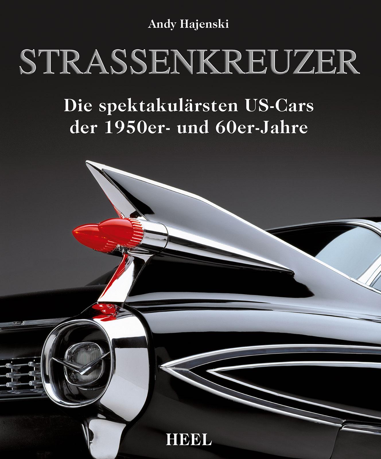 Straßenkreuzer: Die spektakulärsten US-Cars der...