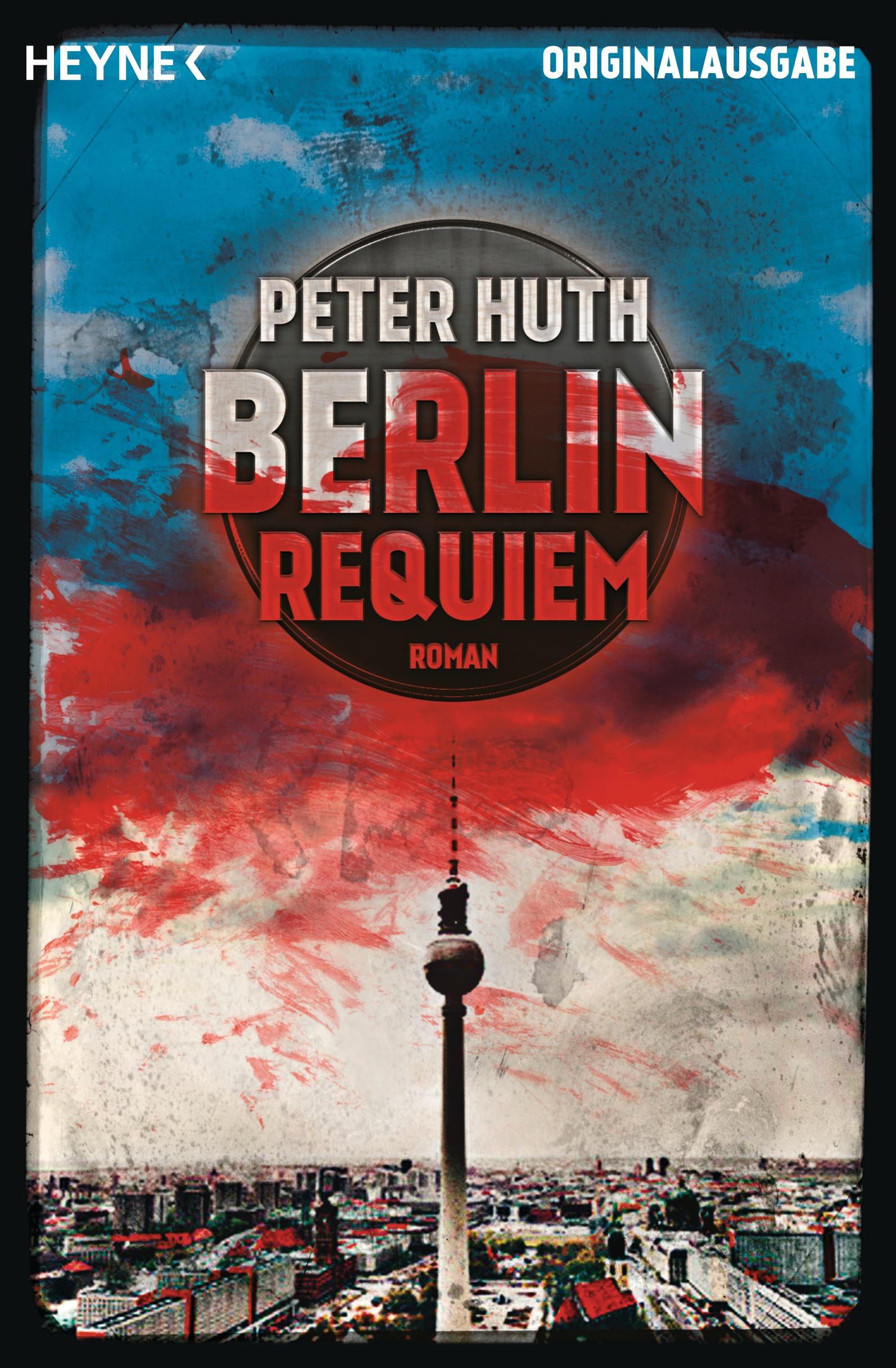 Berlin Requiem - Peter Huth