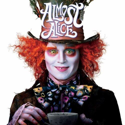 Buena Vista Records Presents - Almost Alice