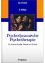 Psychodynamische Psychotherapie: Die Arbeit an Konflikt, Struktur und Trauma - Gerd Rudolf [2. Auflage 2014]