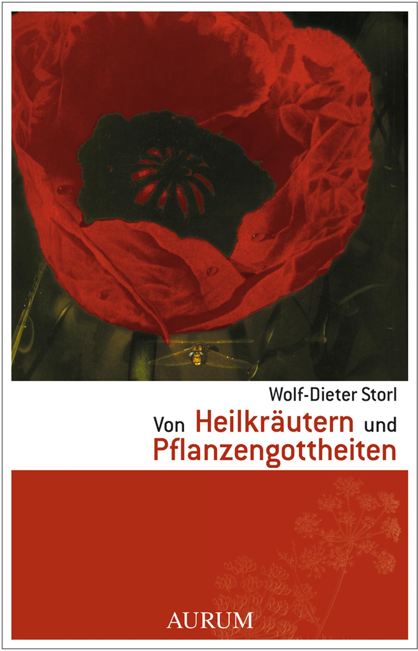 Von Heilkräutern und Pflanzengottheiten - Storl...