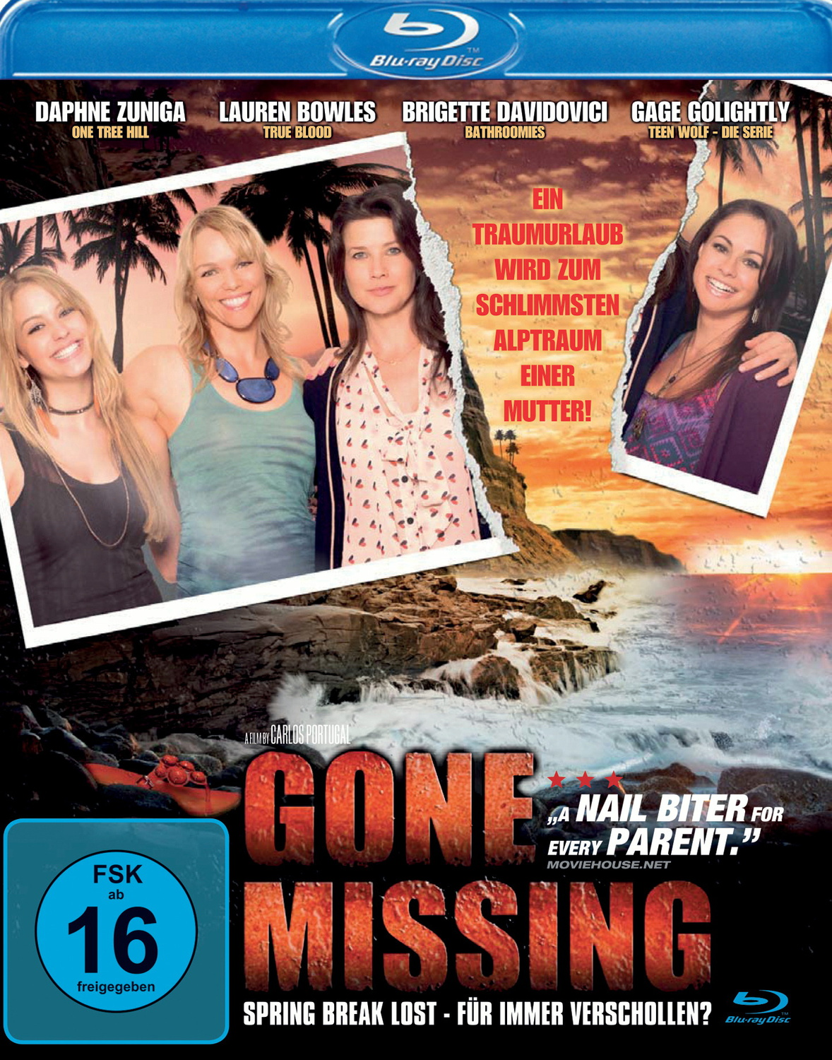 Gone Missing - Spring Break Lost - Für immer verschollen?