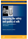 Woodhead Publishing Series in Food Science, Technology and Nutrition: Improving the Safety and Quality of Milk: Volume 2 - Improving Quality in Milk Products  - Mansel Griffiths [Hardcover]