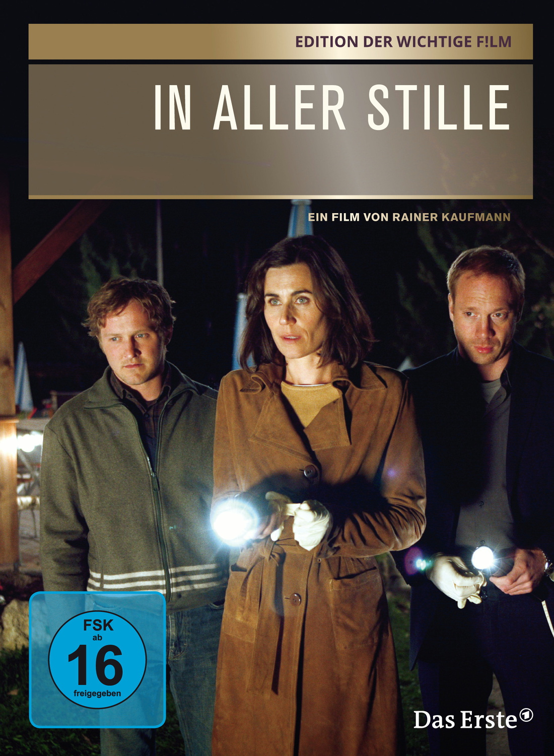 In aller Stille [Der wichtige Film]
