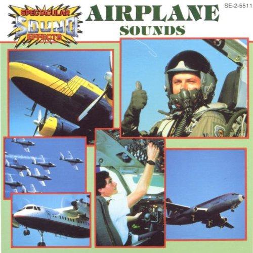 Nicht Mehr im Programm - Airplane Sounds-------...