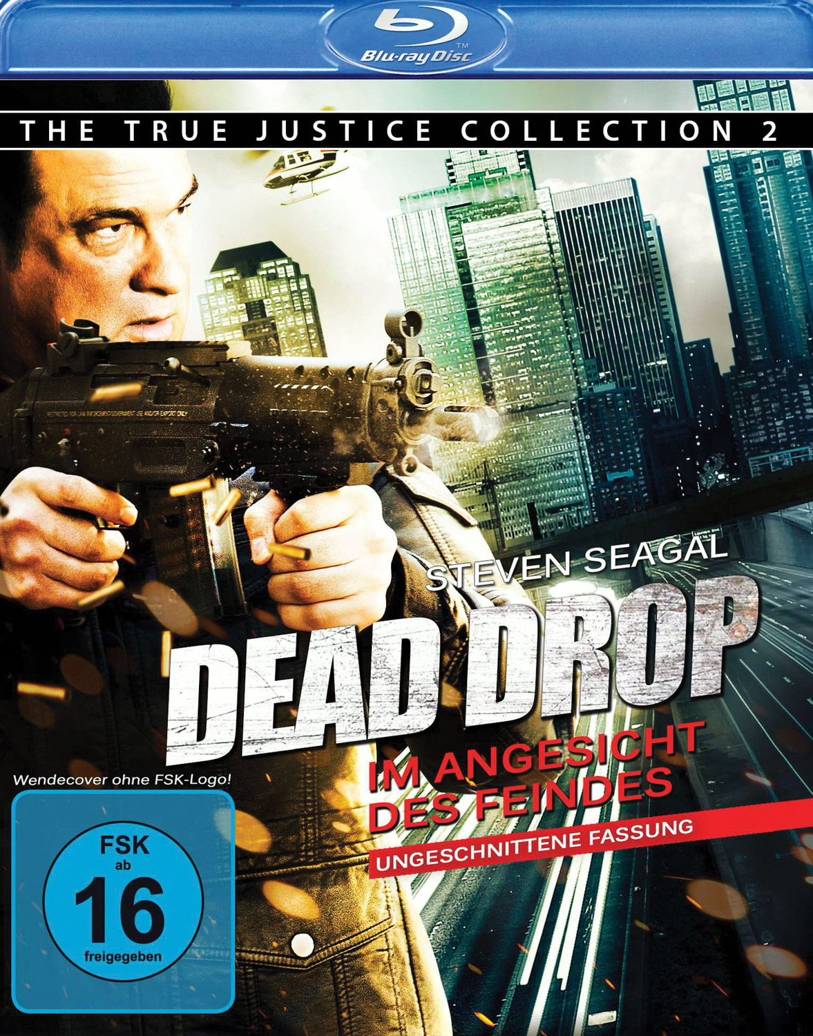 Dead Drop - Im Angesicht des Feindes - The True Justice Collection 2