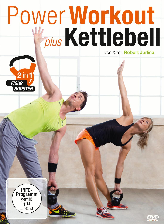 Power Workout plus Kettlebell