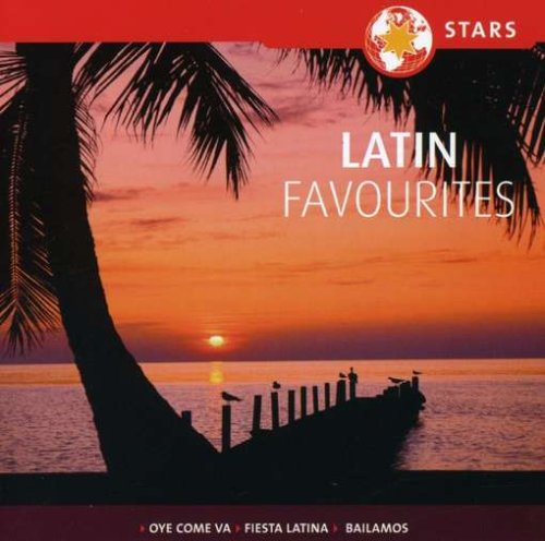 Various - Latin Favorites