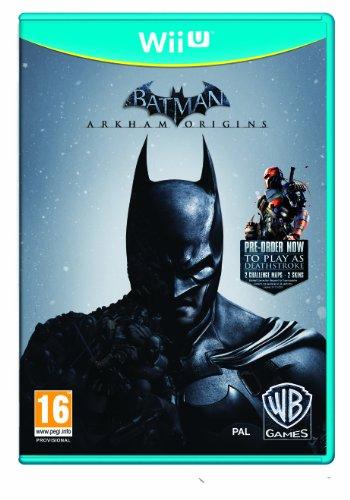 Batman: Arkham Origins [Internationale Version]