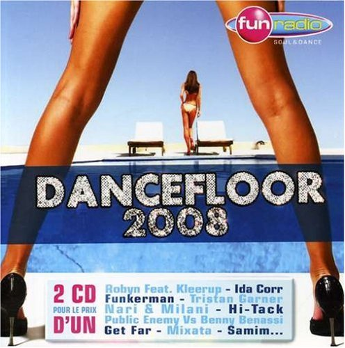 Various - Dancefloor 2008