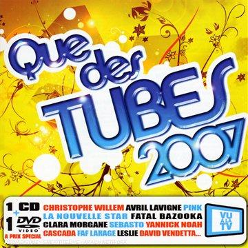 Various - Que des Tubes 2007