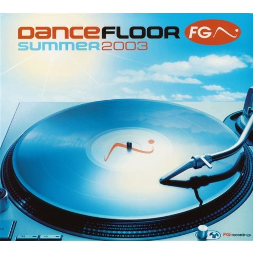 Various [DJ Selection] - Dancefloor Fg Summer 2003