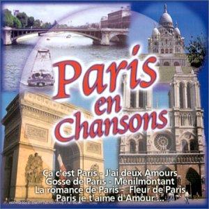 Various [Sony Bmg Music] - Paris en Chansons
