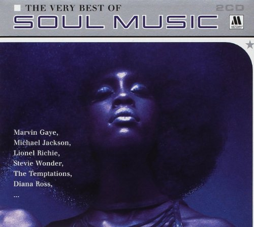 V - The Very Best of Soul Music