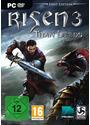 Risen 3: Titan Lords [First Edition]