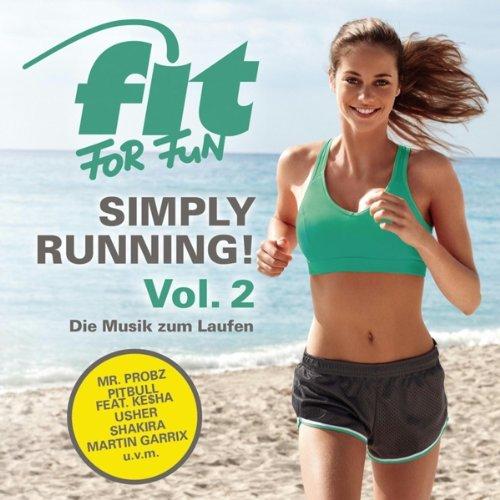 Various - Fit for Fun - Simply Running! - die M...