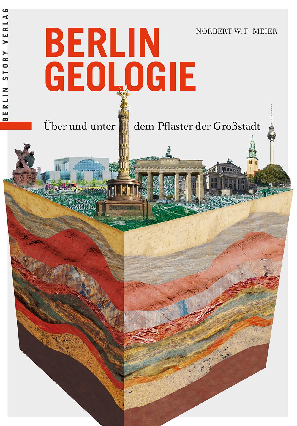 Berlin Geologie: Über und unter dem Pflaster de...