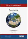 Utrata Fachwörterbuch: Geographie Englisch-Deutsch / Deutsch-Englisch - Jürgen Utrata