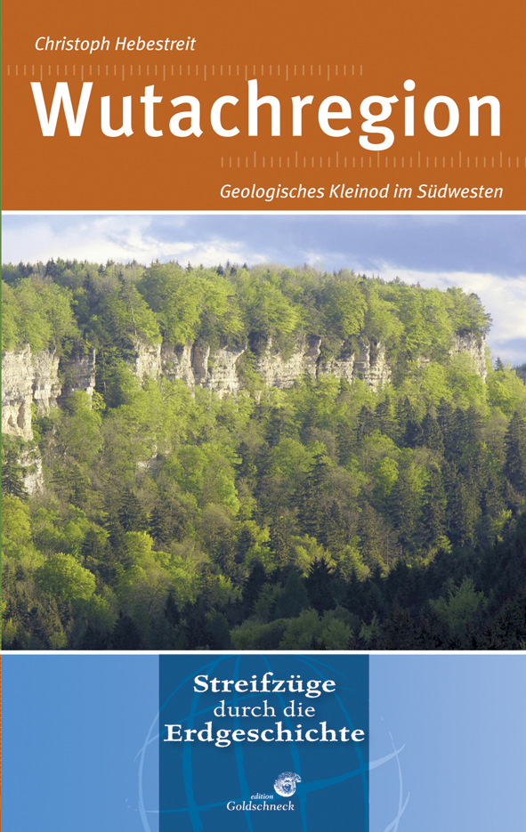 Wutachregion: Geologisches Kleinod im Südwesten...
