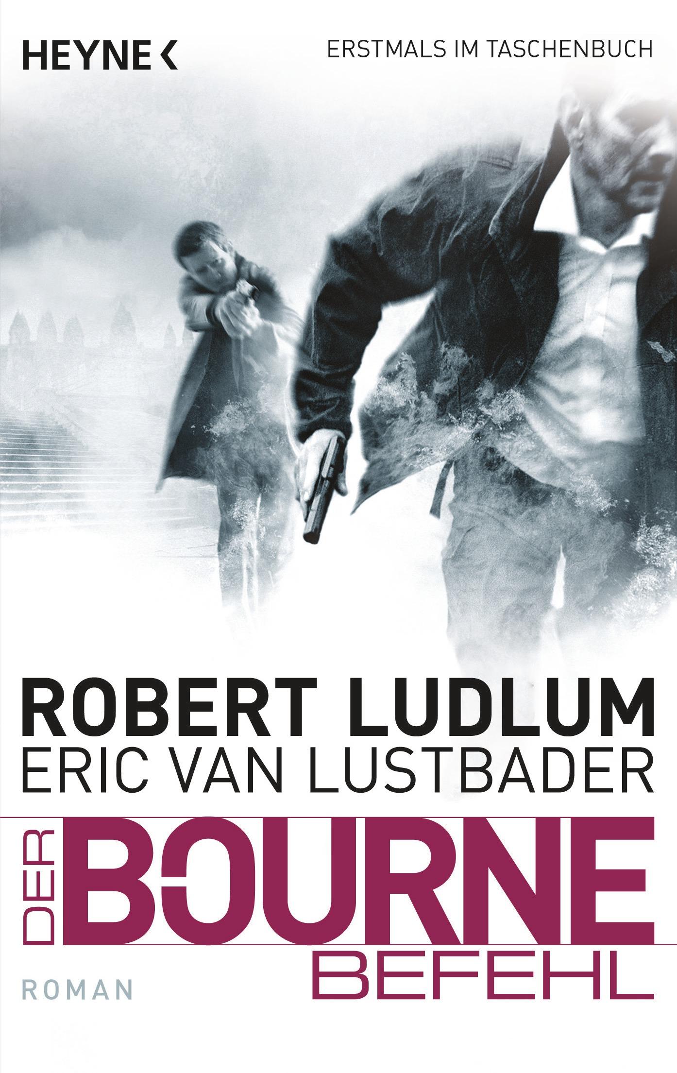 Bourne 9: Der Bourne Befehl - Robert Ludlum