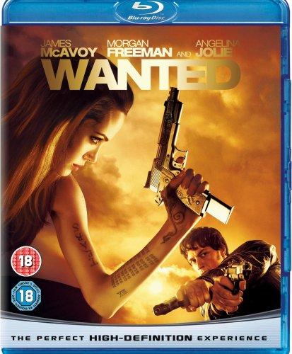 Wanted [UK Import]