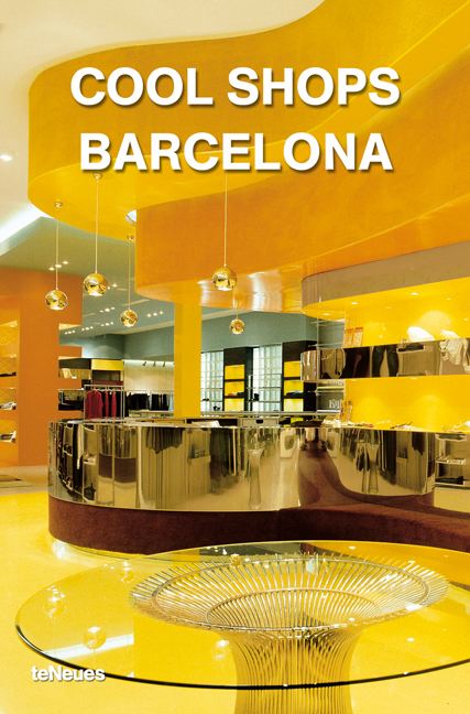 Cool Shops Barcelona (Cool Shops) - Loft Public...