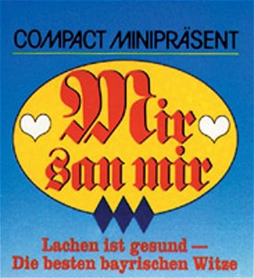 Mir san mir: Die besten bayerischen Witze