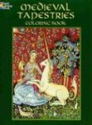 Medieval Tapestries Coloring Book (Dover Colori...