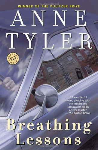 Breathing Lessons: A Novel - Tyler, Anne