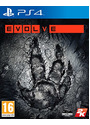 Evolve [Internationale Version]